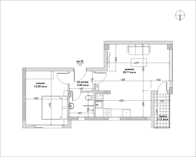 MariaLuisa_Apartment_A16