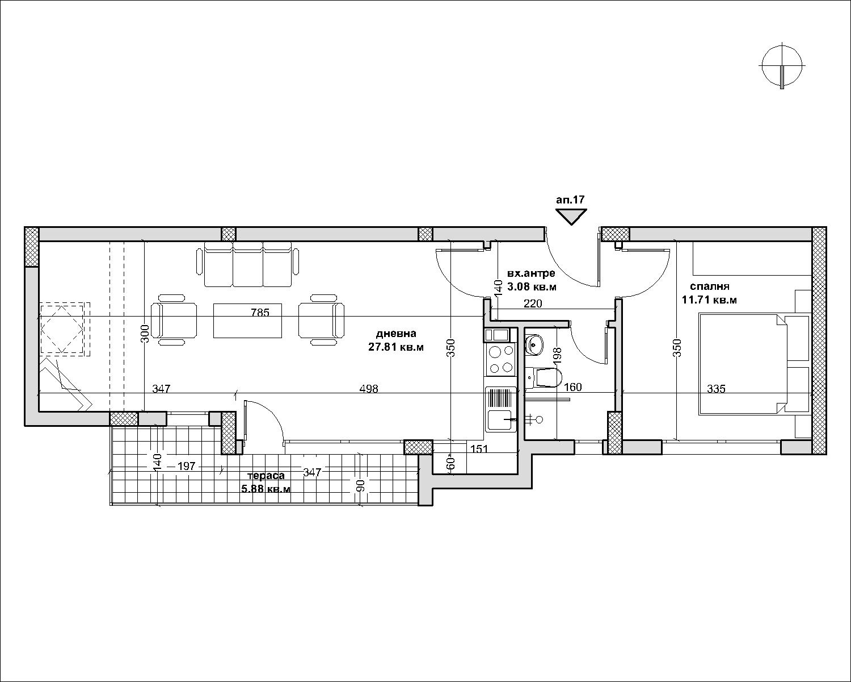 MariaLuisa_Apartment_A17